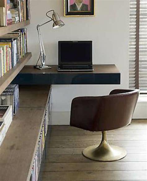 bureau originaux designs uniques de bureau suspendu bureau flottant