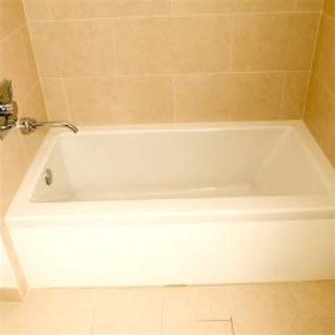 how to remove soap scum on an acrylic tub soaps how to