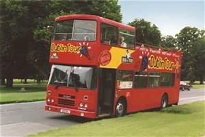Dublin Killarney Bus : dublin city hop on hop off tour ~ Markanthonyermac.com Haus und Dekorationen