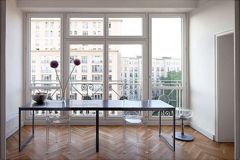 Iconic Apartment in Berlin