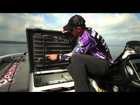 Bass Boat Organization Ideas by Diy Fishing Tackle Lure Holder For Boats