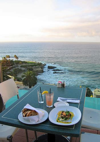 La Cove Restaurant by George S At The Cove La Jolla California