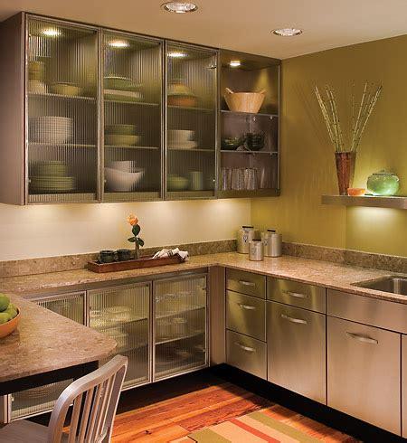 Steel Kitchen Cabinets  History, Design And Faq  Retro
