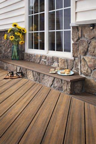 trex decking composite decking melbourne facelift  homes