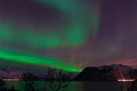 tromso norway northern lights tour chasing northern lights in tromsø norway
