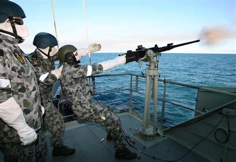 Boatswain Australian Navy hmas bundaberg ii royal australian navy