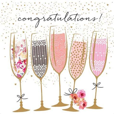 congratulations champagneportfolio cards galore