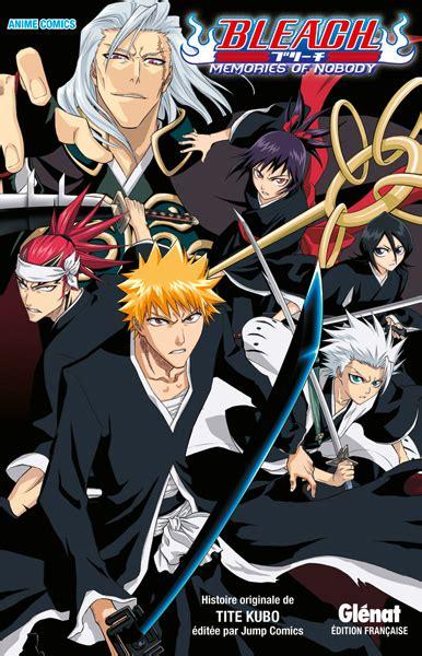 bleach anime comics manga serie manga news