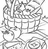 Blanket Clipartmag Picnic Drawing sketch template