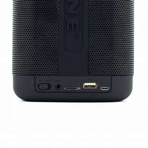 Lautsprecher Mit Akku : wireless outdoor lautsprecher mit 82 db und lithium akku ~ Orissabook.com Haus und Dekorationen