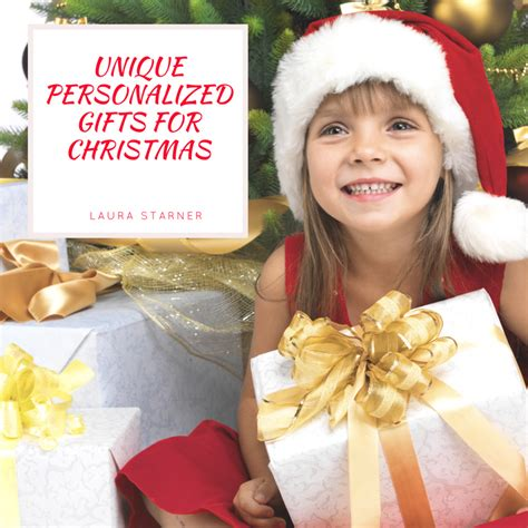 unique personalized gifts for christmas laura s journey