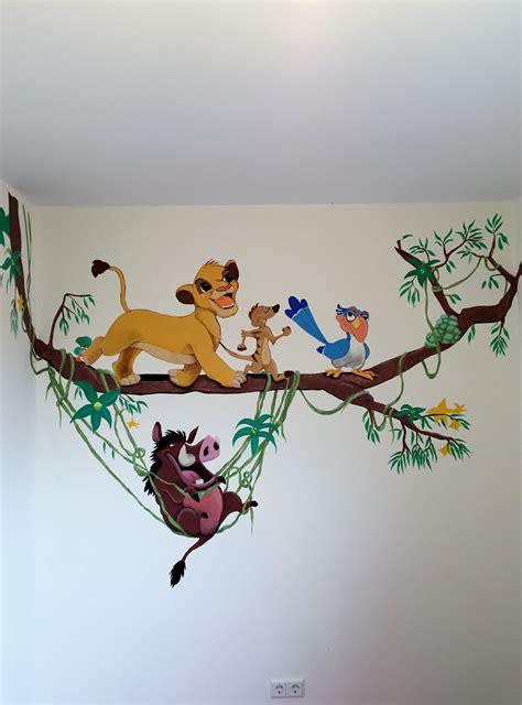 Wandgestaltung Babyzimmer Disney kinderzimmer wandgestaltung disney acemesh me