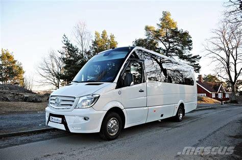 mercedes sprinter kaufen mercedes sprinter atomic tour 19pass ny 2017 baujahr 2017 minibusse gebraucht kaufen
