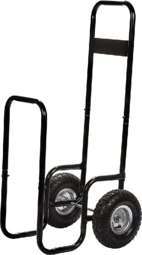 log carrier with wheels wood carrier log holder with wheels friendly 7152