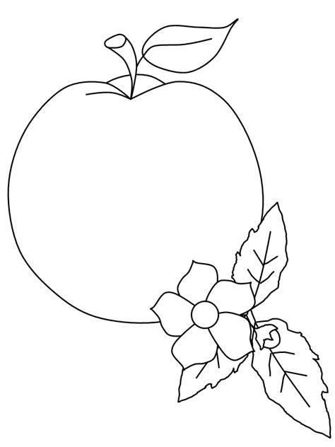printable peach fruit coloring pages coloringpagebookcom