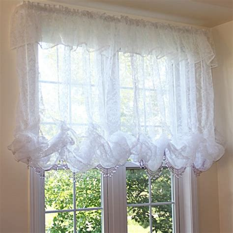 balloon curtain