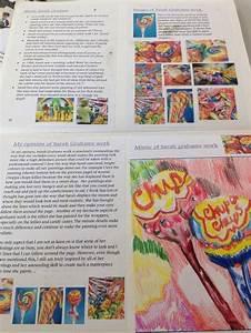 Artist research example | Artist-Sarah Graham | Pinterest ...