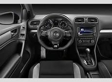 2011 VW Golf R 7 Motorthusiast