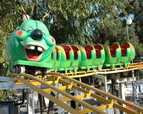 Mini Roller Coaster For Sale