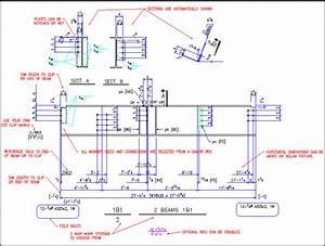 Best Of Steel : sample beam 1 for autosd steel detailing ~ Frokenaadalensverden.com Haus und Dekorationen