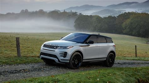 Land Rover Range Rover Evoque 4k Wallpapers by 2020 Range Rover Evoque P300 Hse R Dynamic Black Pack 4k