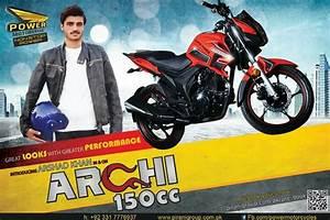 Super Power Archi 150cc 2018 Price in Pakistan New Model ...