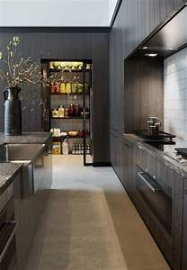 modern, pantry, ideas, that, are, stylish, and, practical