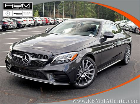 mercedes benz  class   coupe coupe