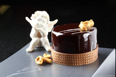 recette de g 226 teau chocolat et caramel par bruno oger