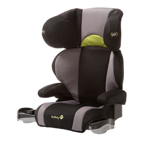 safety 1st boost air protect 174 booster car seat inkwell