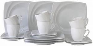 Kaffeeservice 18 Teilig : kaffeeservice 18 teilig celebration in wei otto ~ One.caynefoto.club Haus und Dekorationen