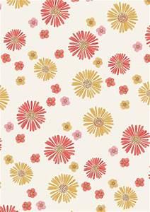 Emily Kiddy: Vintage Floral Print
