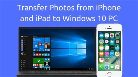 how to get photos from iphone to mac how to transfer photos from iphone and to windows 10