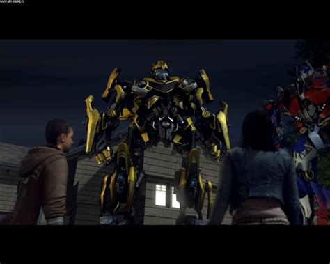 Transformers: The Game - screenshots gallery - screenshot ...