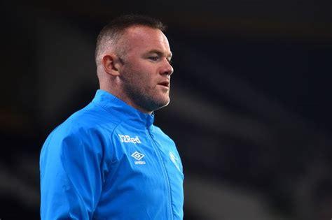 Wayne Rooney releases statement after Phillip Cocu leaves ...