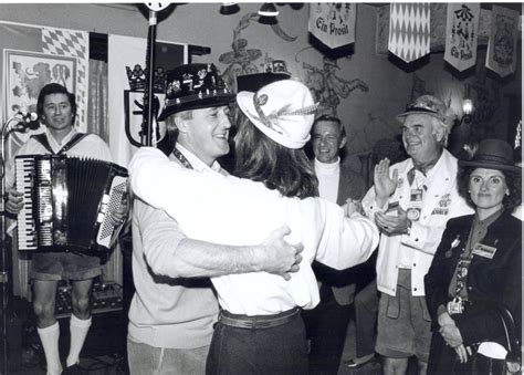 Who Was Kitchener by Full Image View Brian And Mila Mulroney Dancing At