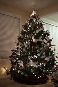 38, Black, Christmas, Tree, Decorations, Ideas
