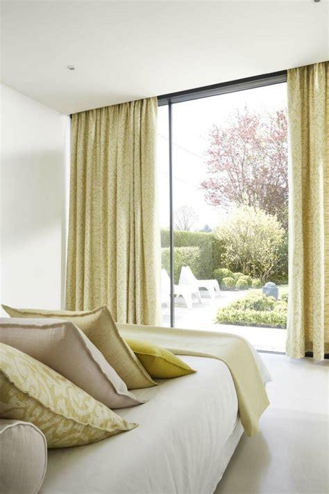 rideau pour chambre adulte rideaux design moderne et contemporain 50 jolis intérieurs