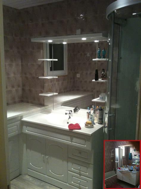 caisson de cuisine bas meuble haut salle de bain brico depot