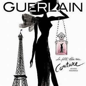La Petit Robe Noir : guerlain la petite robe noire couture by guerlain women ~ Melissatoandfro.com Idées de Décoration