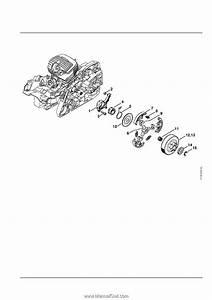 34 Stihl Ms 210 Parts Diagram