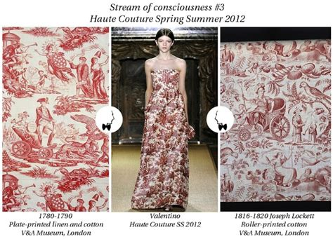 tappezzerie inglesi of consciousness 3 haute couture summer