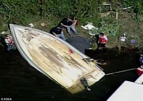 Costa Rica Catamaran Cruise Accident by Pittsburgh Boat Flips On Allegheny River That Kills 3