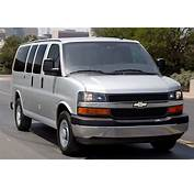 2017 Chevrolet Express  Overview CarGurus