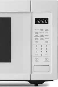 WMC30516HW | Whirlpool 1.6 cu. ft. Microwave, Sensor Cook