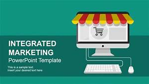 Integrated Marketing PowerPoint Templates