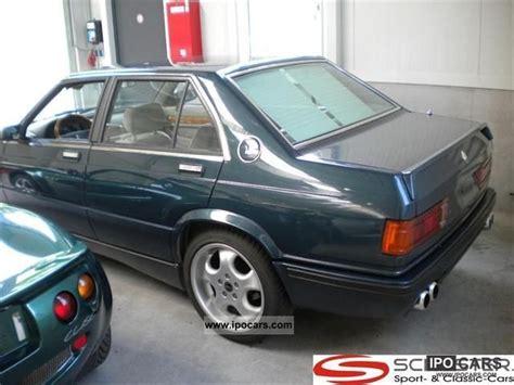 automotive service manuals 1991 maserati 430 user handbook 1991 maserati 430 car photo and specs