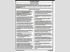 DD Form 2946 Free Word Templates