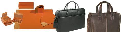 parures de bureau accessoires de maroquinerie de luxe