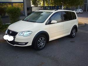 Volkswagen Aulnay : troc echange volkswagen touran sportline 2l 140ch sur france ~ Gottalentnigeria.com Avis de Voitures